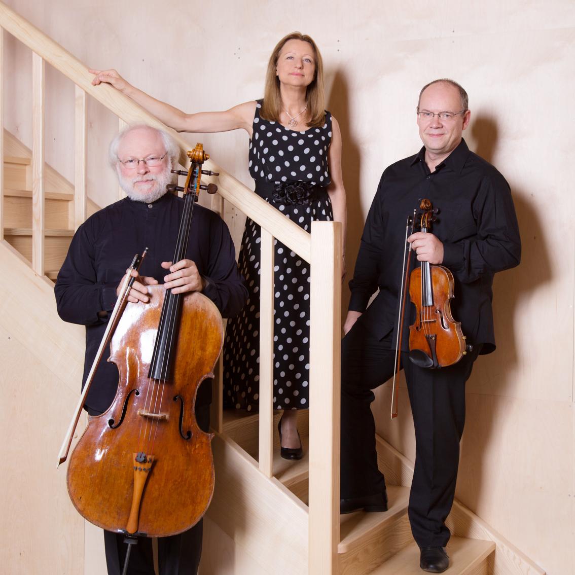 Trio Bohème- klasika na način slovenskih duša