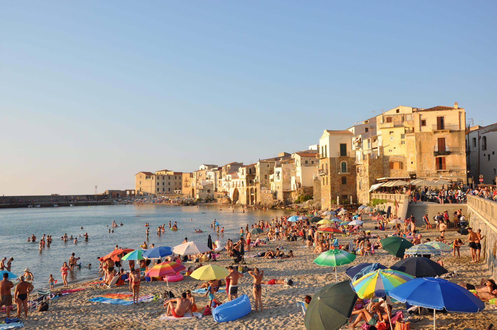 Sicilija – za deset dana dve hiljade kilometara