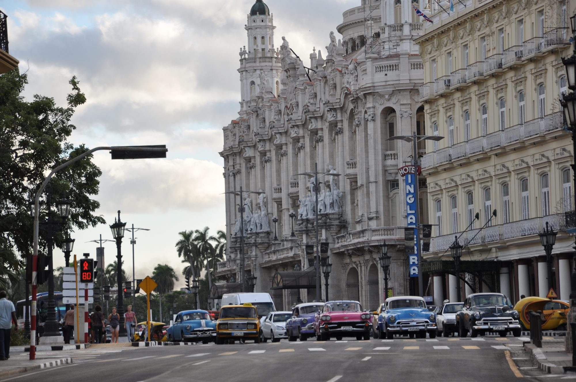 Kuba, ostrvo lepote i raspada sa dušom