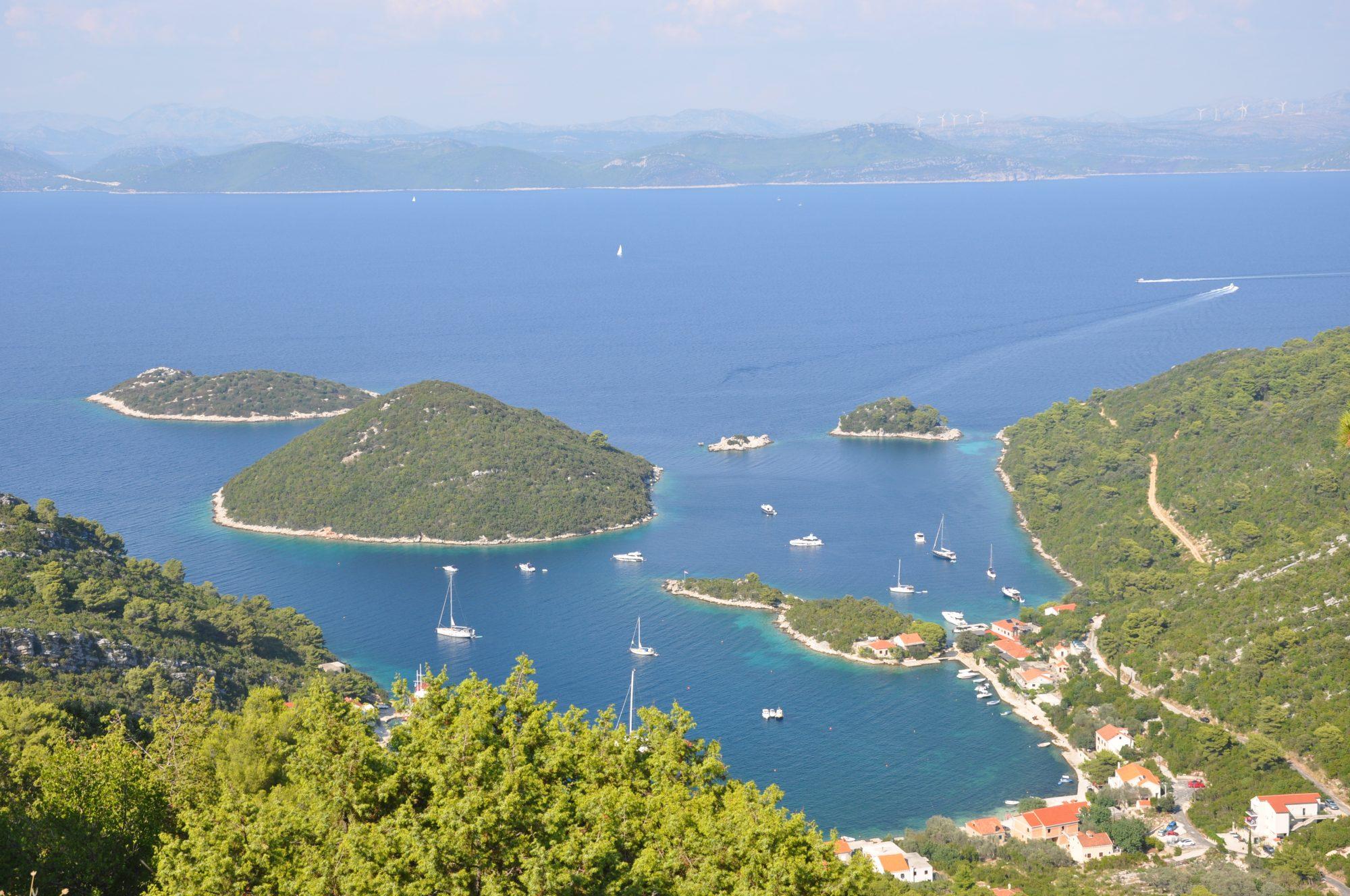 Mljet – hrvatska Korzika osvaja i najprobirljivije